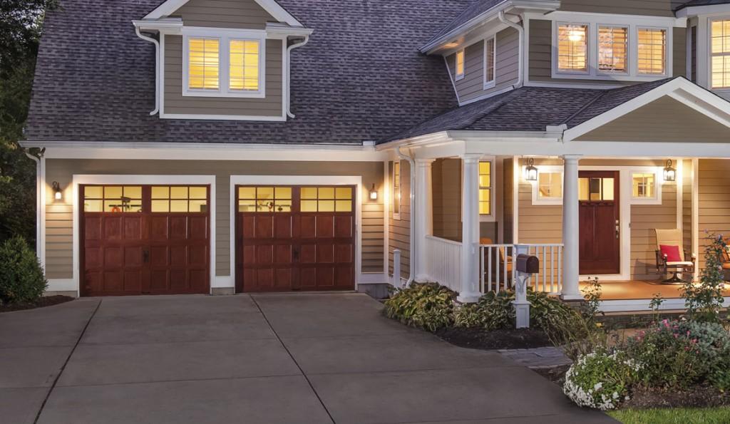 Garage Door Service, Sales And