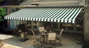 Sunesta-Retractable-Awning | Garage Door Service, Sales ...