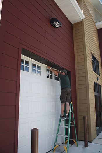 Commercial Garage Door Sales And Installation Garage