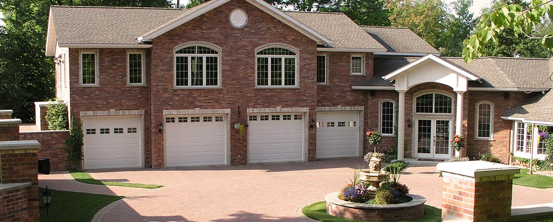 Residential Garage Doors Garage Door Service Sales And