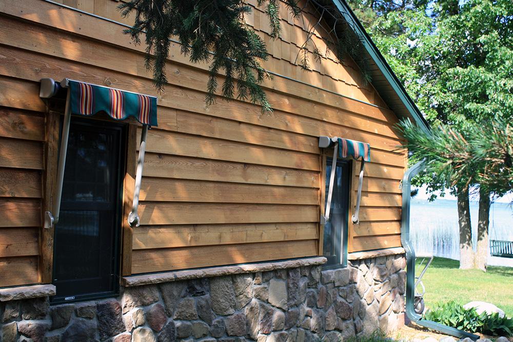 Retractable Window Awnings & Window u0026 Door Awnings u0026 Canopies | Garage Door Service Sales and ...