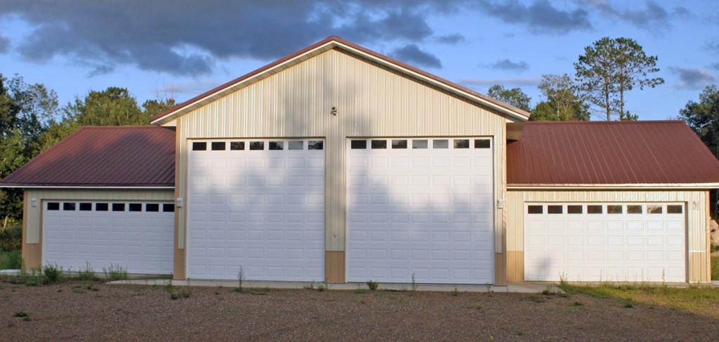 Commercial Garage Doors Garage Door Service Sales And