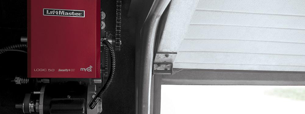 LiftMaster Commercial Garage Door Opener