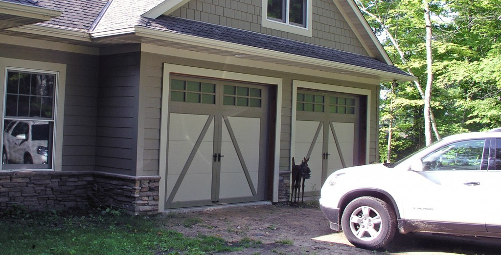 Residential Garage Doors Garage Door Service Sales And